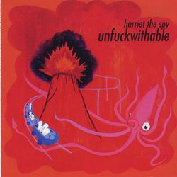 Harriet the Spy - Unfuckwithable