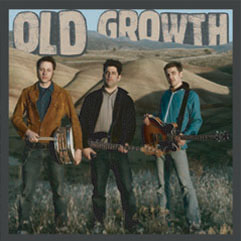 Old Growth - s/t