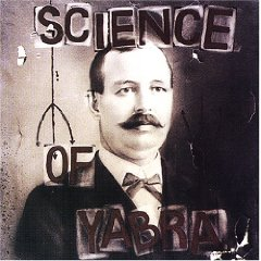 Science of Yabra - Check The Sound