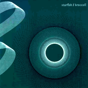 Broccoli - Starfish - split