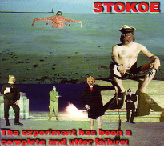 Stokoe - The Experiment Has Been A Complete And Utter Failure