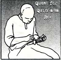 Quest for Quintana Roo - s/t