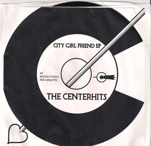 the Centerhits - City Girl Friend