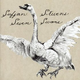 Sufjan Stevens - The Dress Looks Nice On You