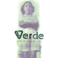 Verde - The Undeserved CUrrent