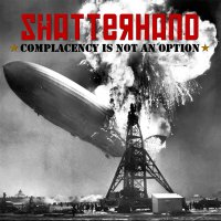 Shatterhand - Complacency is Not an Option