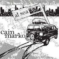 Cain Marko - At Sea