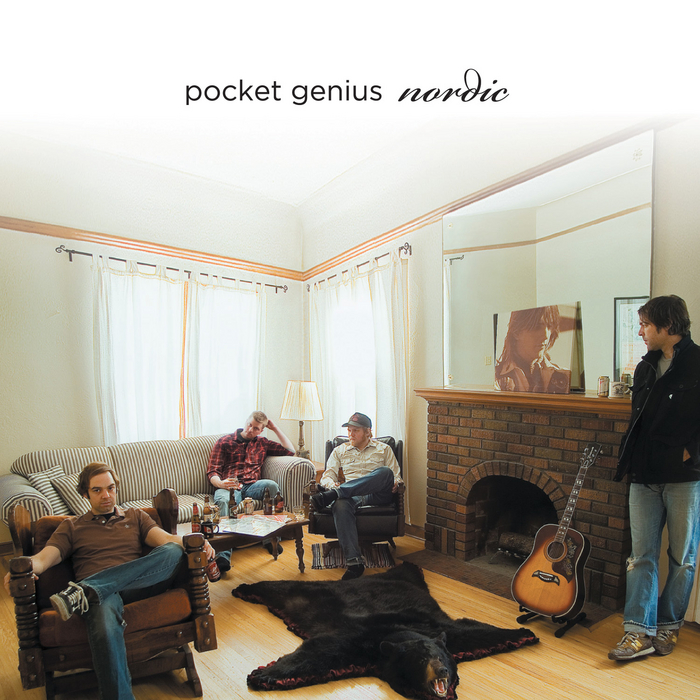 Pocket Genius - Nordic