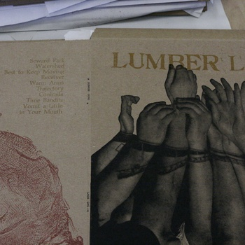 Lumber Lung - s/t