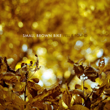 Small Brown Bike - Fell & Found