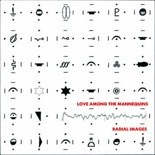 Love Among the Mannequins - Radial Images