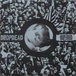Look Back And Laugh - Dropdead - split