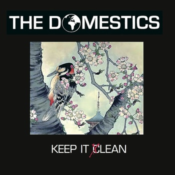 The Domestics - Keep It Clean