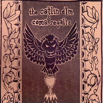 the Catlin Elm - Coma Regalia - split