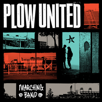 Plow United - Marching Band