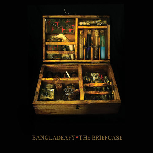Bangladeafy - The Briefcase