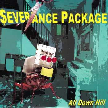 Severance Package - All Down Hill