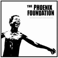 The Phoenix Foundation - We Need To Make Some Changes