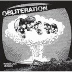 Obliteration - War Is Our Destiny