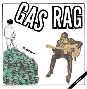 Gas Rag - Beats Off