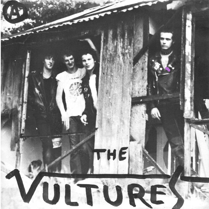 The Vultures - s/t