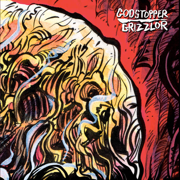 Godstopper - Grizzlor - split