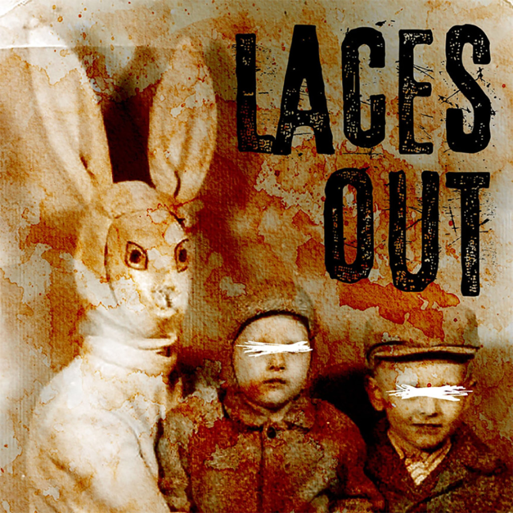 Laces Out - s/t