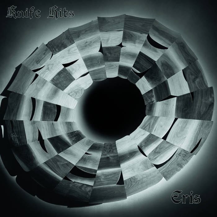 Knife Hits - Eris