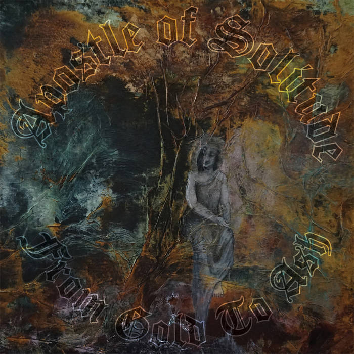 Apostle Of Solitude - From Gold To Ash