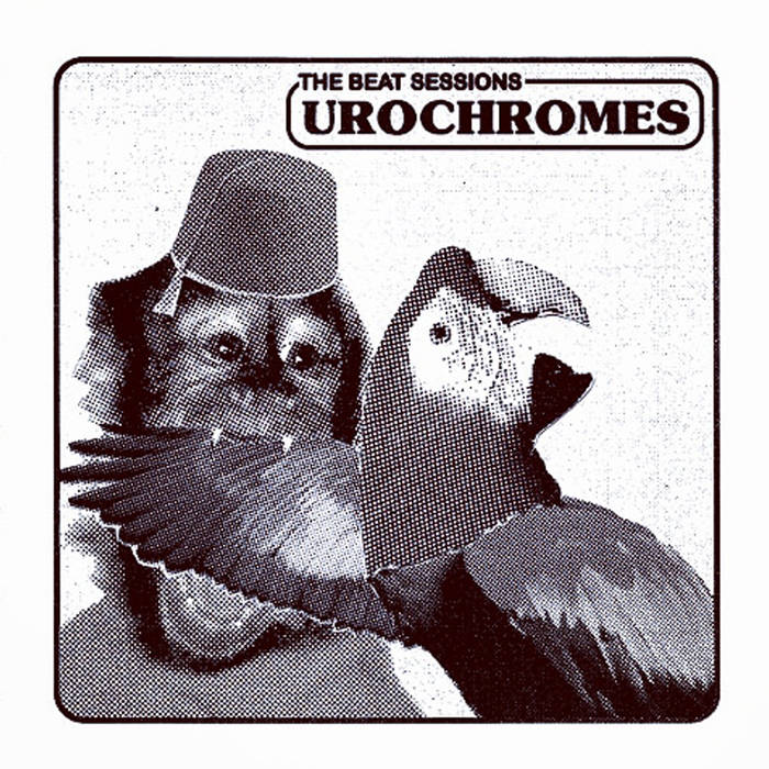 Urochromes - The Beat Sessions