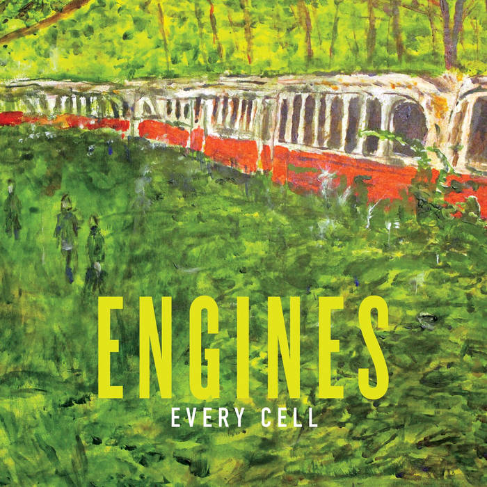 Engines - Every Cell