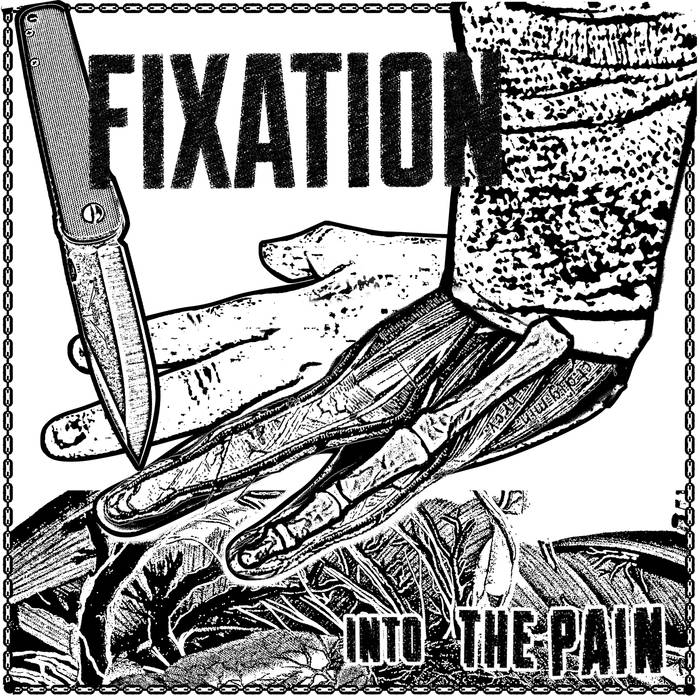 Fixation - Into The Pain