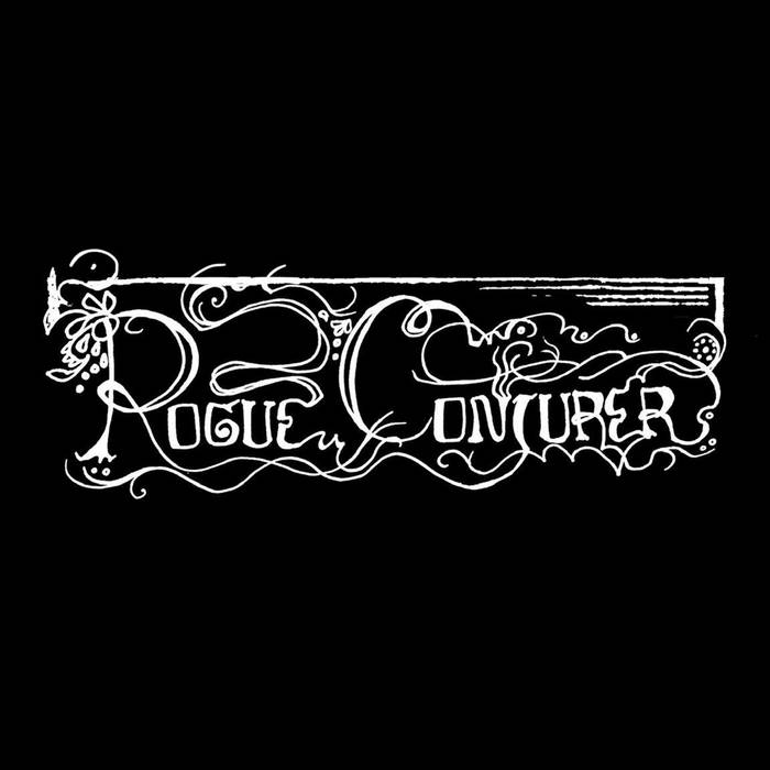 Rogue Conjurer - Of The Goddess b/w Crystal Mountain Lives