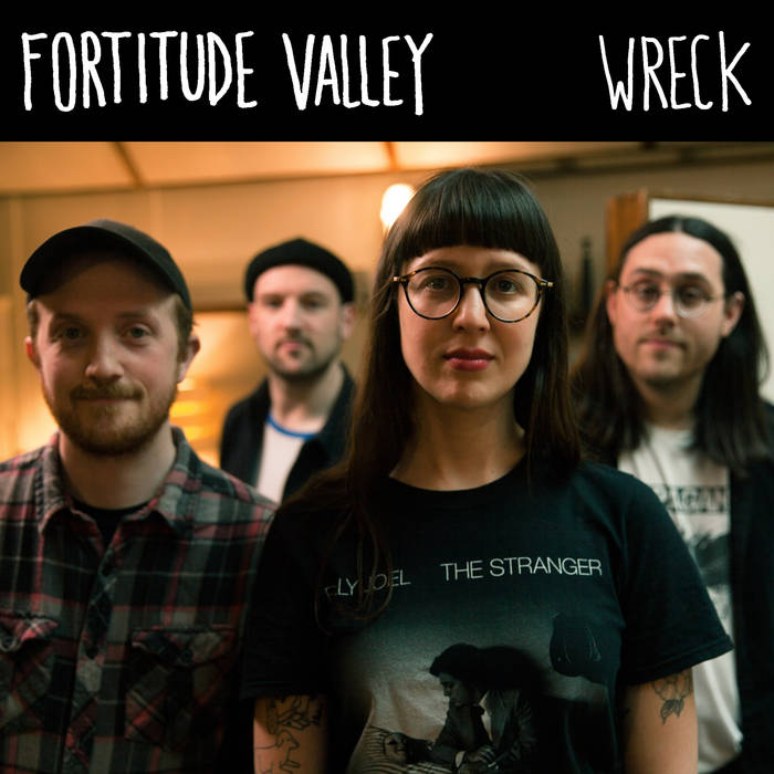 Fortitude Valley - Wreck
