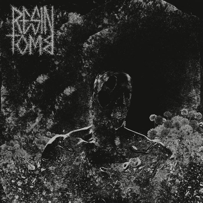 Resin Tomb - s/t