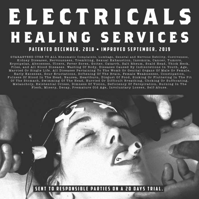 Electricals - Healing Services