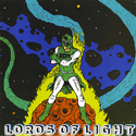 Lords Of Light - s/t